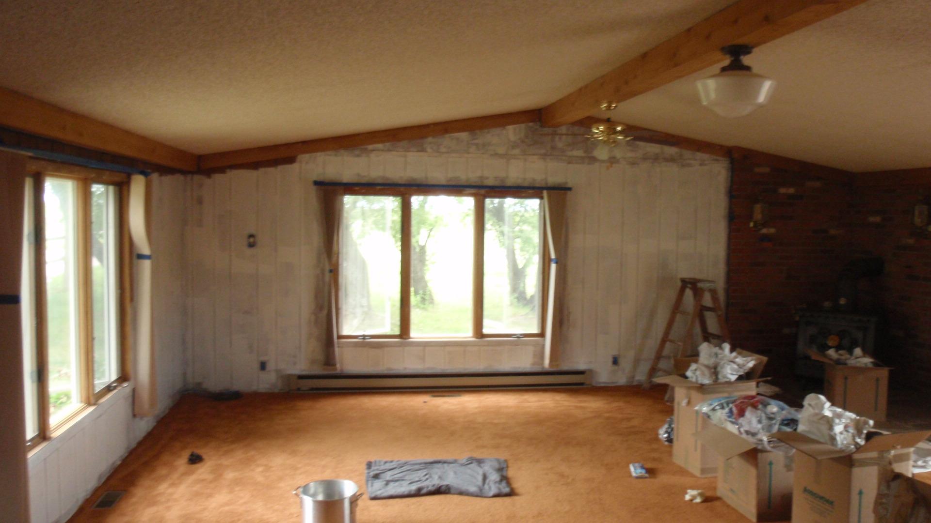 Montana Living Room Renovation My Three C 39 S