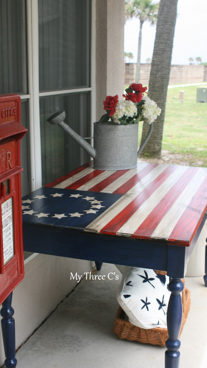 1000 Images About Displaying Patriotism On Pinterest Fourth Of July Home Decoration And Flags